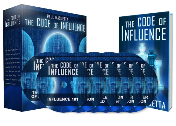 The Code Of Influence Reviews